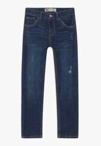 Levi's® - 510 SKINNY - Slim fit jeans - stone blue denim - 0