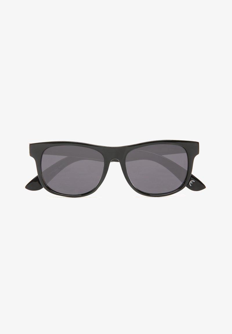 Vans - BY SPICOLI BENDABLE SHADES BOYS - Sunglasses - black