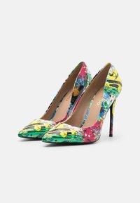 ALDO - STESSY - High heels - multicolor - 2