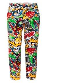 OppoSuits - Suit - multi-coloured - 2
