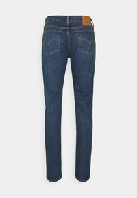 Levi's® - 510™ SKINNY - Skinny džíny - squeezy pier - 7