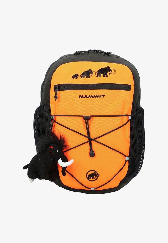 Zaino - safety orange-black