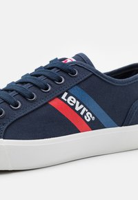 Levi's® - MISSION UNISEX - Trainers - navy/blu - 5