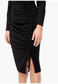 Triangle - Day dress - black - 4