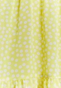 comma - Day dress - light yellow - 2