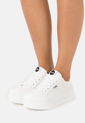 PAIRED - Sneakers laag - white