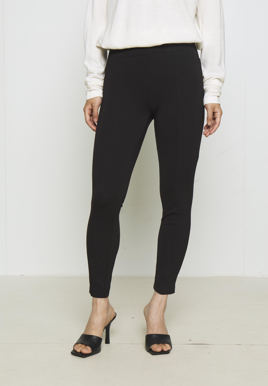 Damen VMBAMA SHAPE PANT - Leggings - Hosen