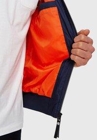 INDICODE JEANS - NOVAK - Light jacket - navy - 3