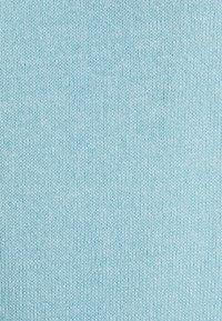 Wool & Co - Jednoduché triko - light blue - 2