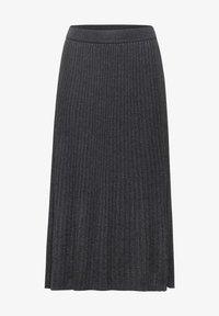 Street One - Pleated skirt - grau - 2