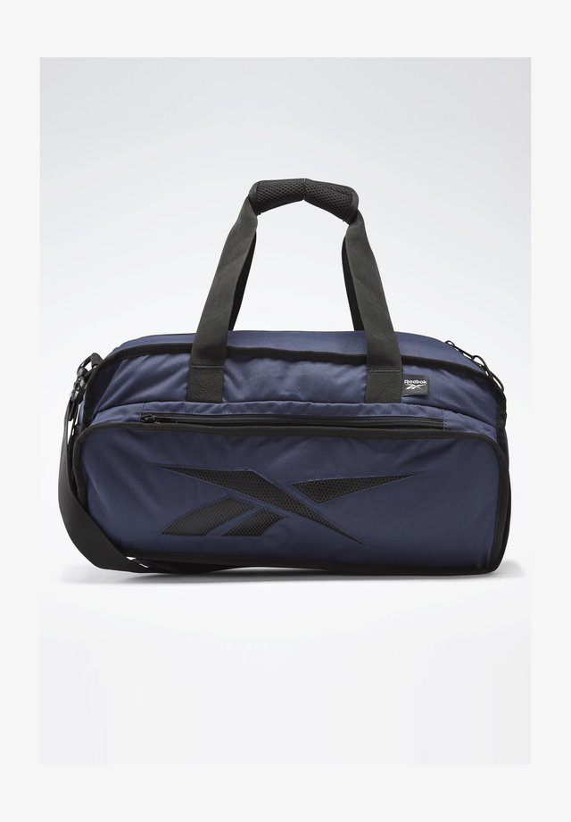 ACTIVE ENHANCED GRIP BAG - Sports bag - blue