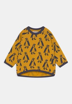 BABY - Sweatshirt - yellow