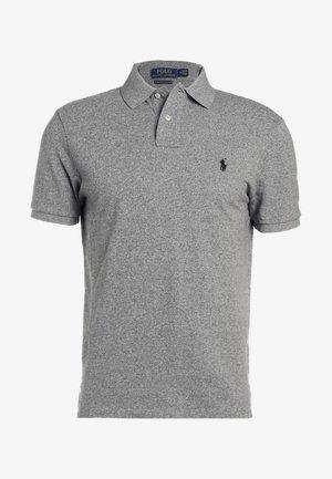 BASIC  - Poloskjorter - canterbury heather