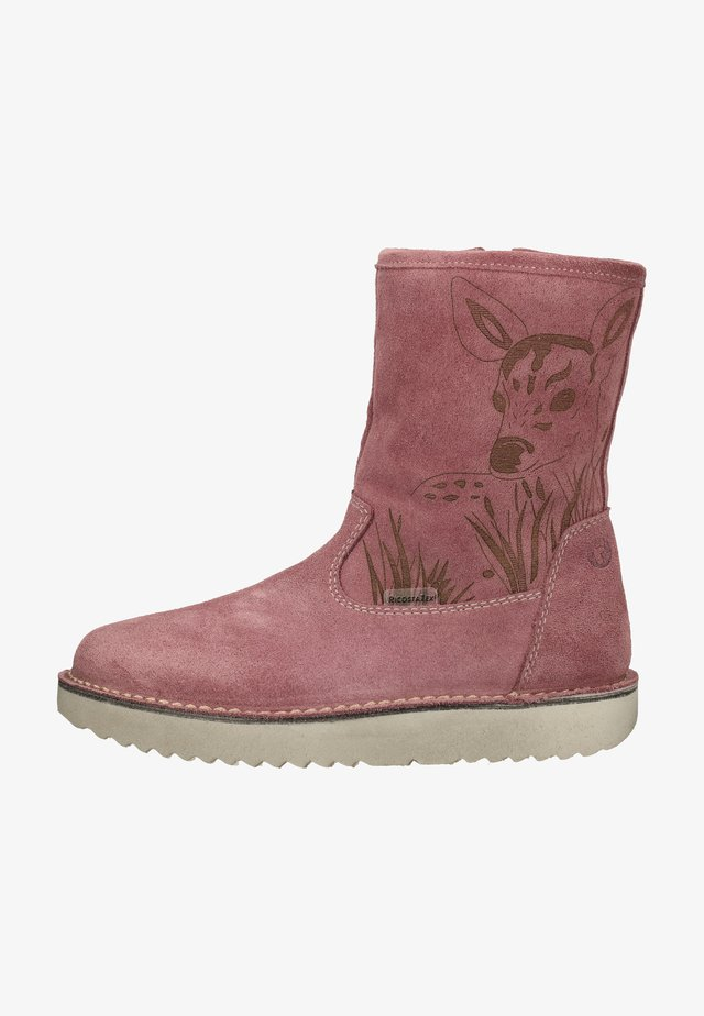 Winter boots - sucre