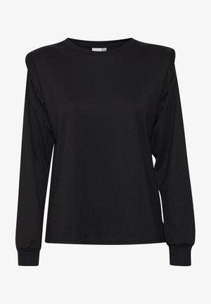 LIDDY - Sweater - black