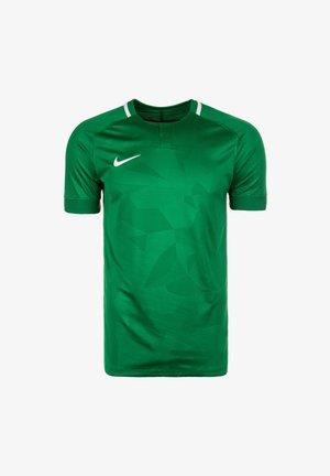 DRY CHALLENGE - Basic T-shirt - multicolor
