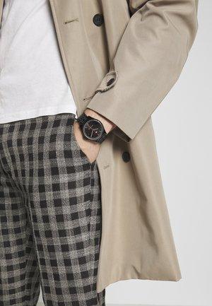 BARCLAY - Zegarek - schwarz