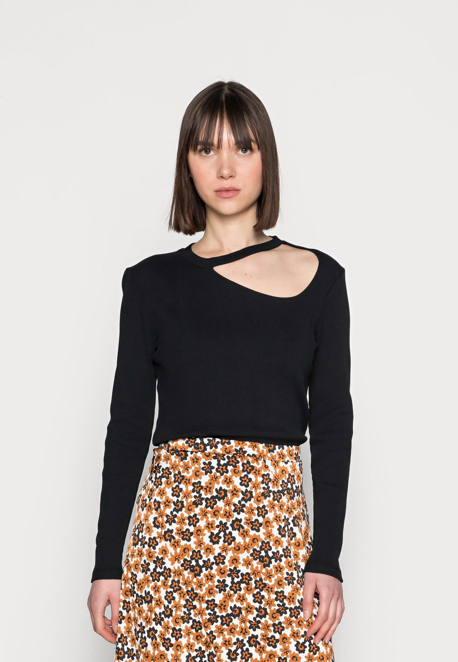 Women RANCHO TEE - Long sleeved top
