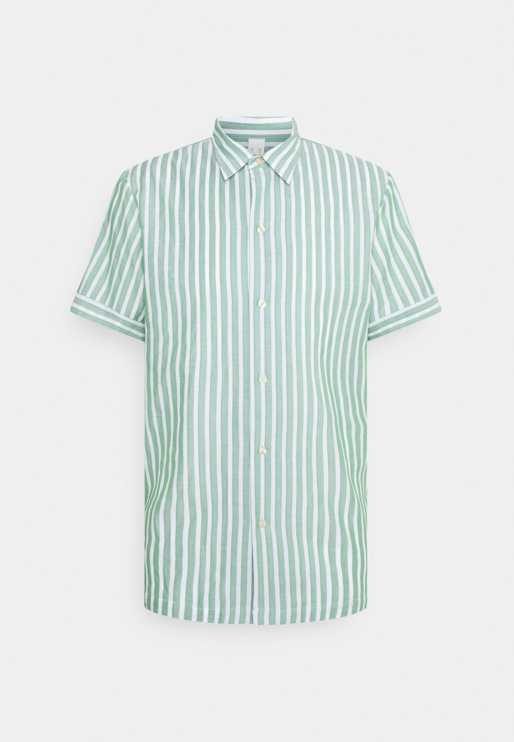 Homme RELAXED FIT SHORT SLEEVE SAILOR  - Chemise
