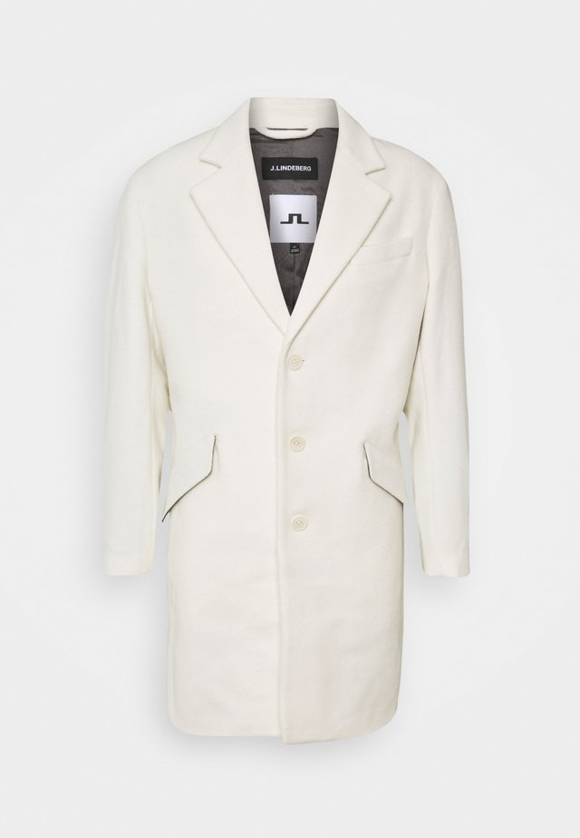 WILLEM - Cappotto classico - off-white
