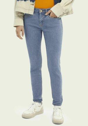 BOHEMIENNE FRESH EYES - Jeans Skinny Fit - fresh eyes