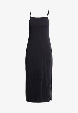 BONITA DRESS - Maxi dress - black