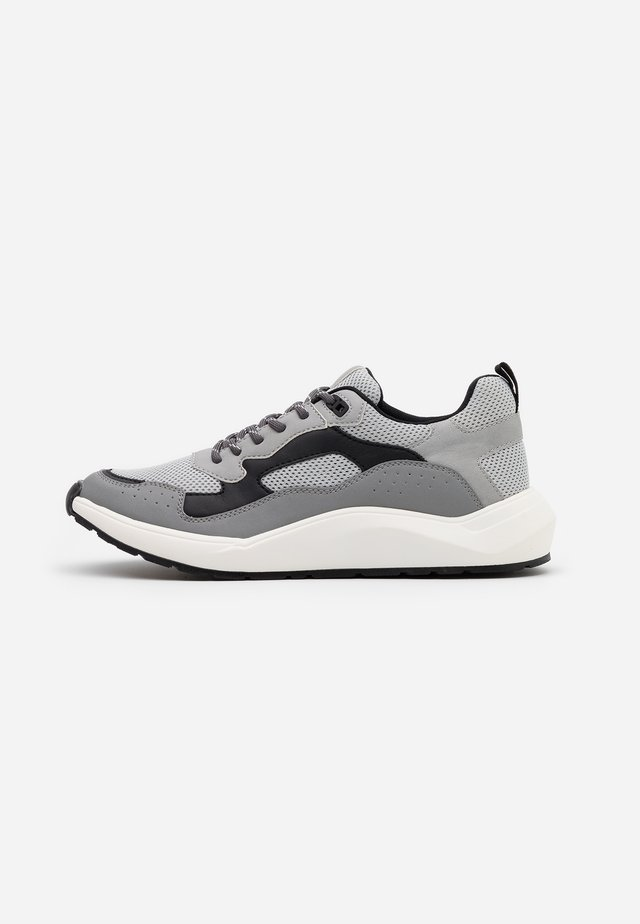 FORREST - Baskets basses - grey