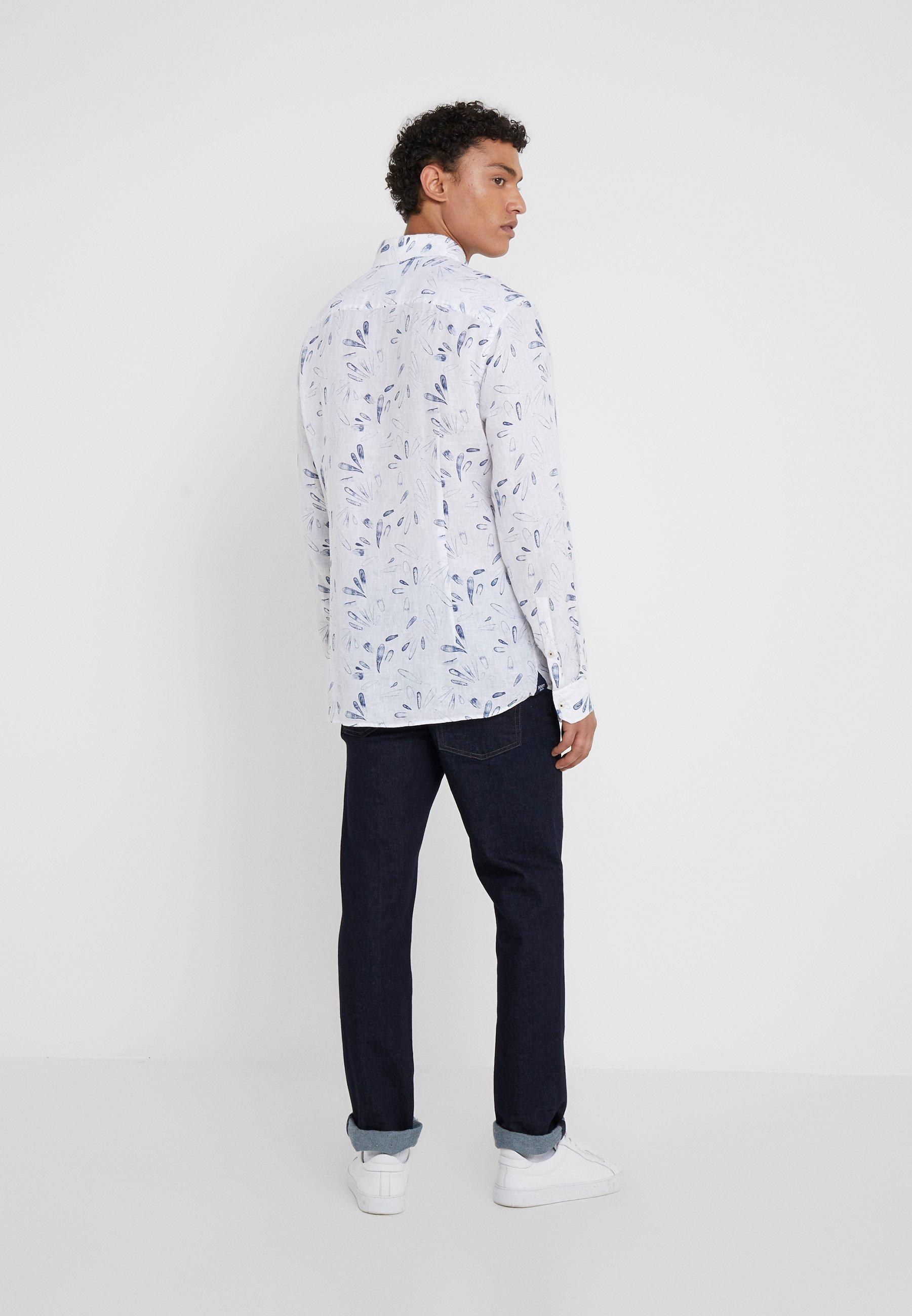 Joop! Jeans Hanjo - Hemd White