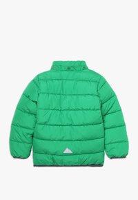 Name it - NKMMUS - Winter jacket - jolly green - 2