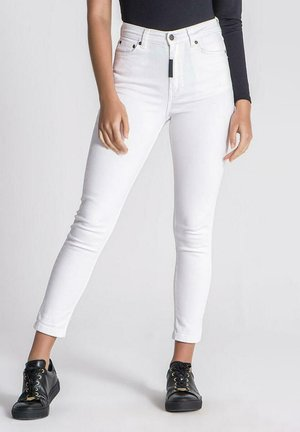 JEANS | WOMEN WHITE SKINNY JEANS - Jeans Skinny Fit - white
