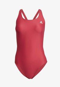 adidas Performance - SOLID  - Badpak - pink - 6