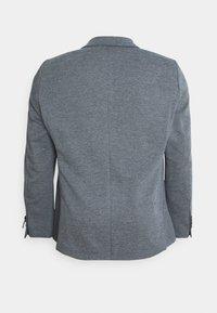 Bugatti - PLUS - Blazer jacket - grey - 1