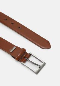Bugatti - Belt business - cognac - 1