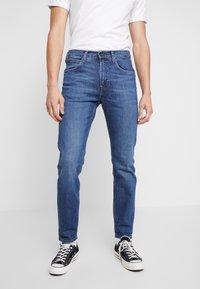 Lee - AUSTIN - Straight leg jeans - sitka worn in - 0