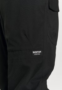 Burton - RESERVE BIB - Snow pants - true black - 5