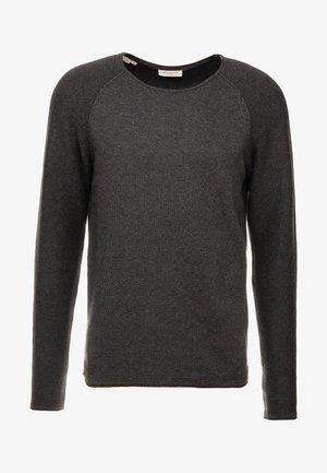 Sweatshirt - antracit