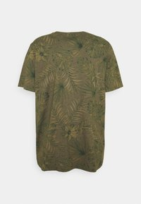 Cars Jeans - LEANY - Print T-shirt - army - 1