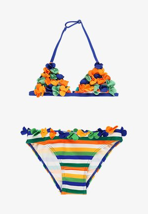 Bikini - multi coloured