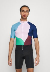POC - ESSENTIAL ROAD - Print T-shirt - multi coloured - 0