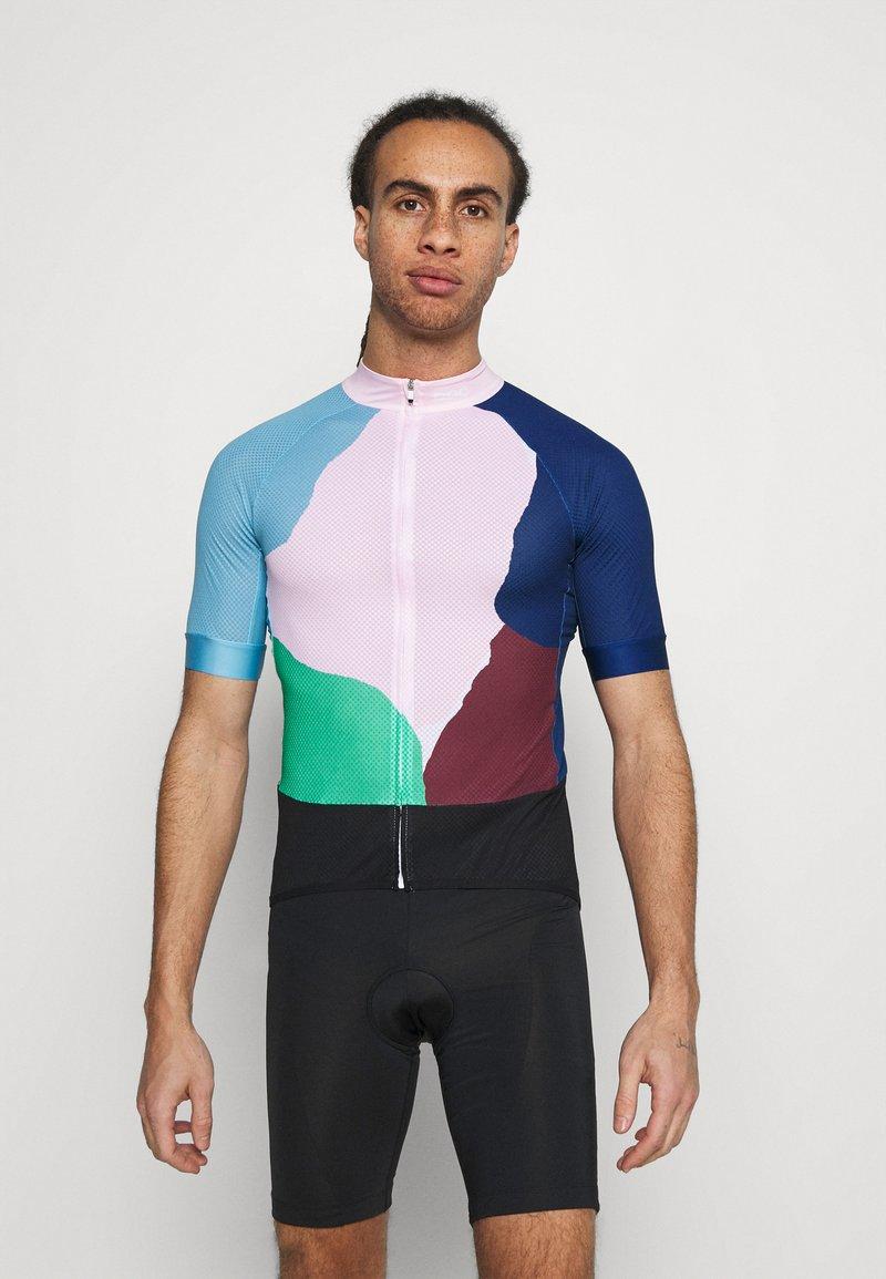 POC - ESSENTIAL ROAD - Print T-shirt - multi coloured