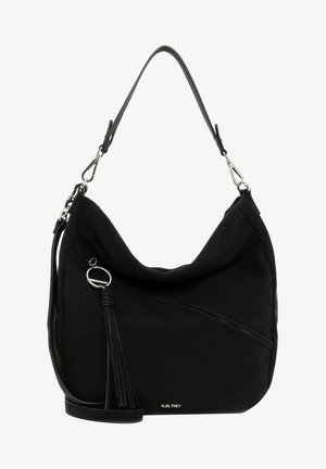 HOLLY - Handbag - black