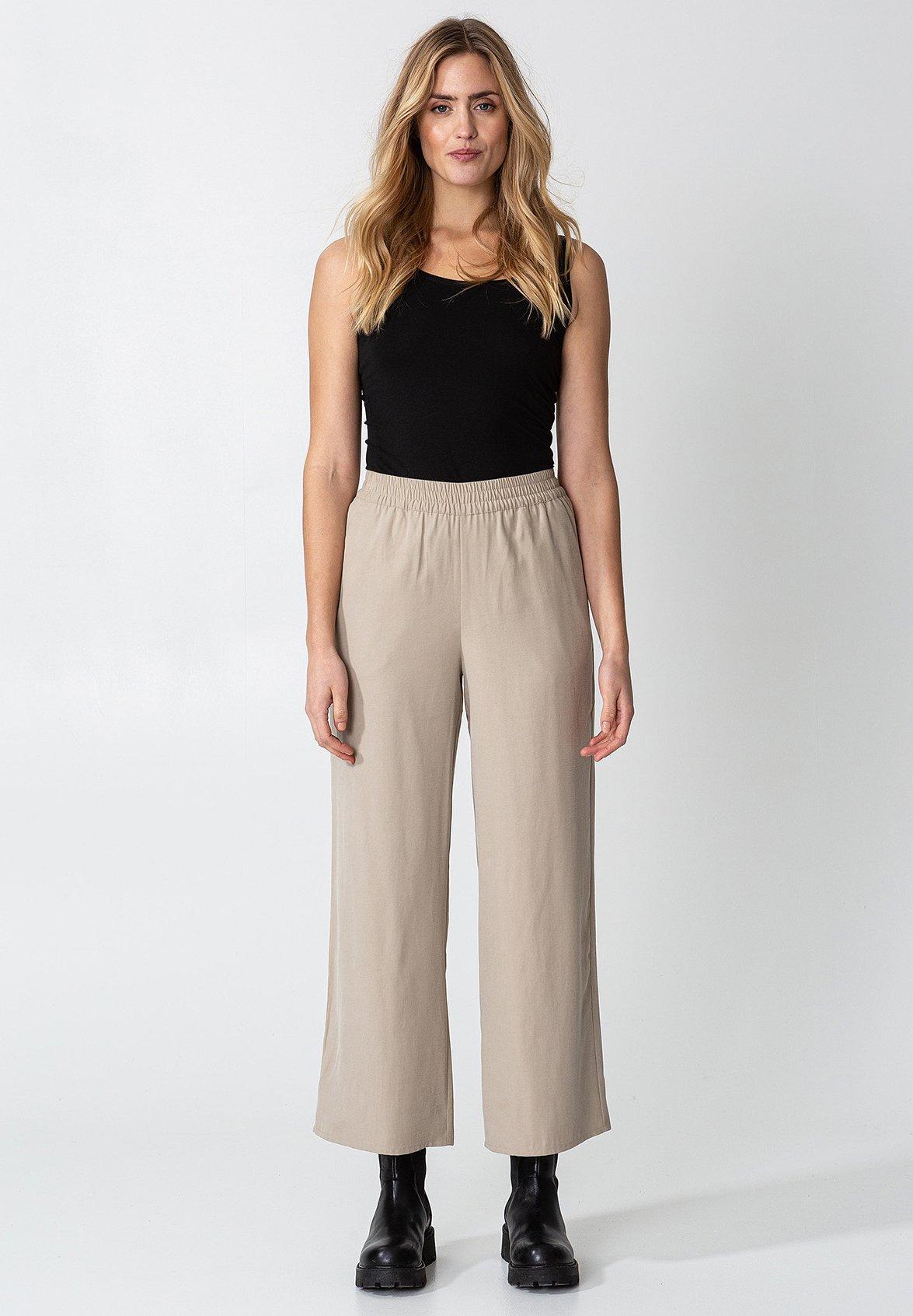 Femme NELLA  - Pantalon classique