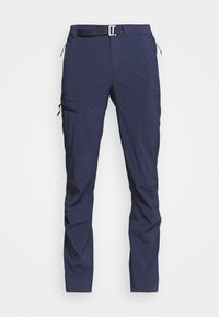 Columbia - TITAN PASS™ PANT - Pantaloni - nocturnal - 5