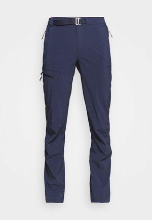 TITAN PASS™ PANT - Kalhoty - nocturnal