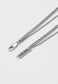 Icon Brand - MODULE NECKLACE - Ketting - silver-coloured - 3
