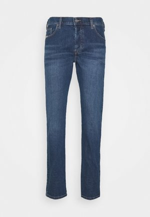 D-YENNOX - Slim fit jeans - blue denim