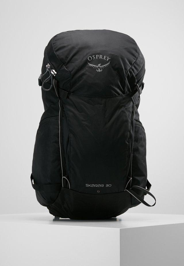 SKARAB 30 - Sac de randonnée - black