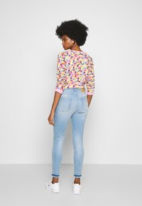 Opus - EVITA - Slim fit jeans - fresh blue - 2