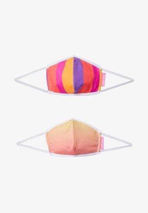 2 PACK - Community mask - mischfarben