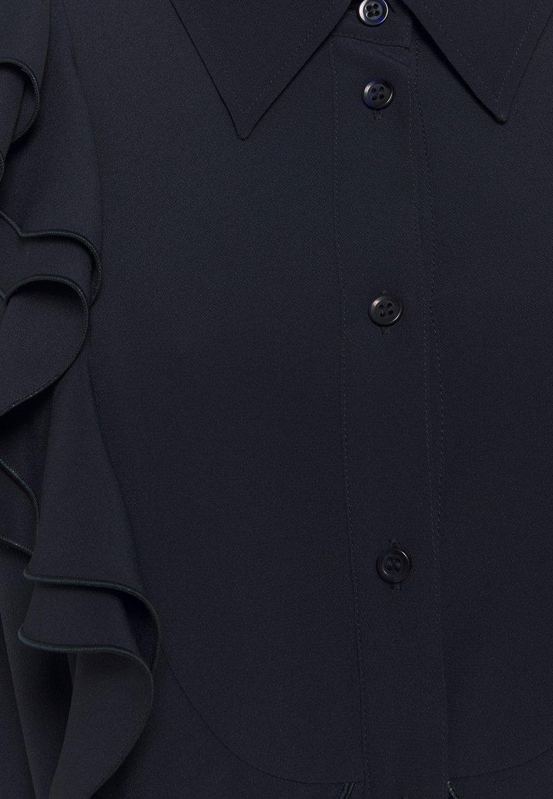 Sportmax Code ADUNCO - Blusenkleid - blau jk1ics
